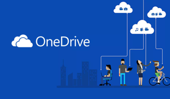 move onedrive folder to another drive