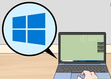 Connect Two Computers Windows 10