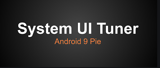 System UI Tuner Android