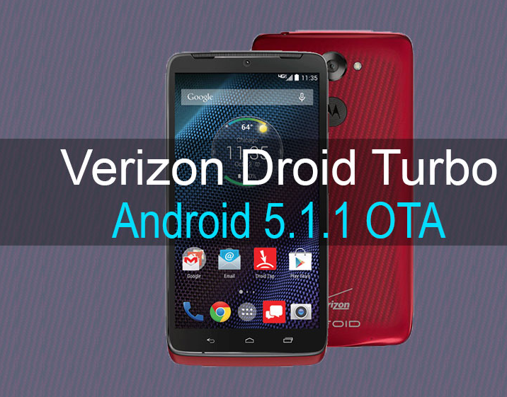Droid Turbo Android