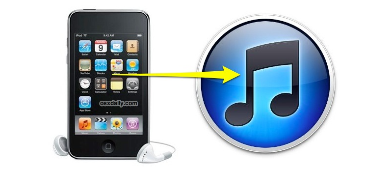 Transfer Playlist From iPhone To iTunes