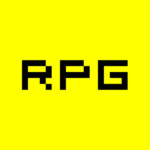 Simplest RPG Game - Text Adventure