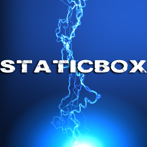 The StaticBox