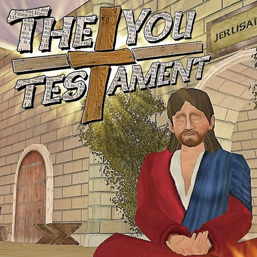 The You Testament: The 2D Coming