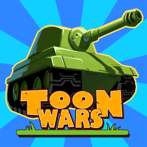 Toon Wars: Awesome PvP Tank Games
