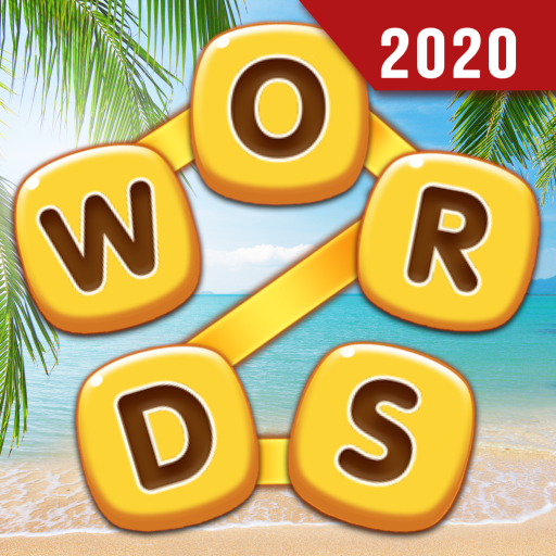 Word Pizza - Word Games Puzzles
