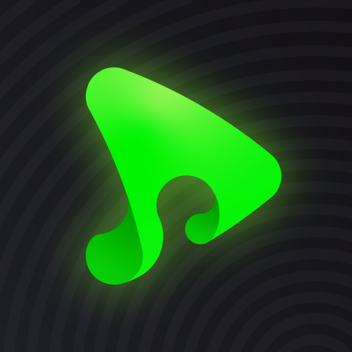 eSound - Free Music Player to Create your Playlist