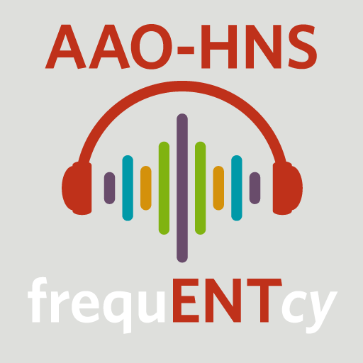 frequENTcy  - AAO–HNS