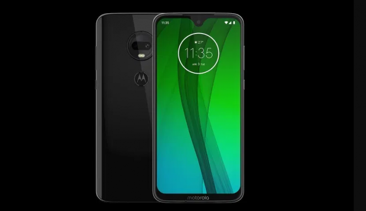 Moto G7 Series Android 10 Update and More