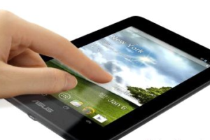 Factory Reset Asus Tablet