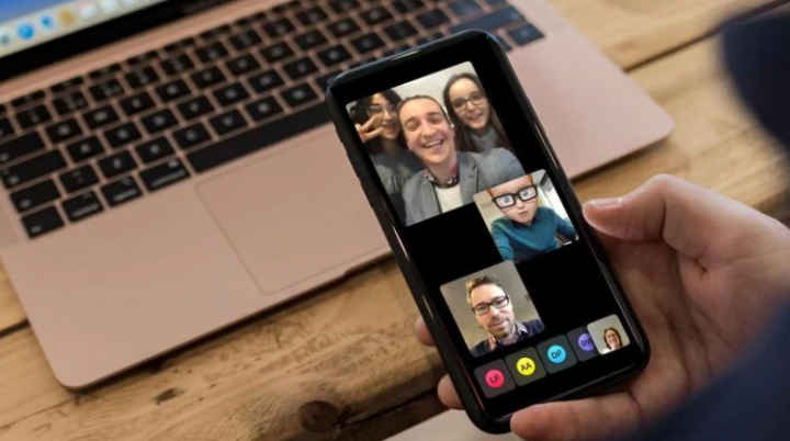 Group Facetime On Mac