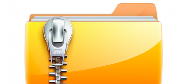 Download Zip File On iPhone