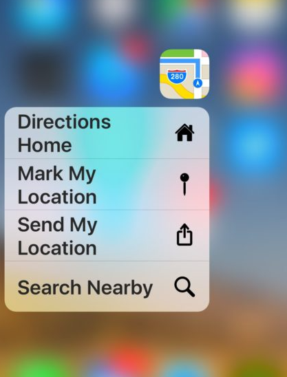 Directions From Home To Work