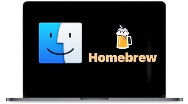 Homebrew packages