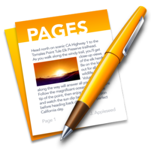 Open a .Pages Format File in Windows & Microsoft Word